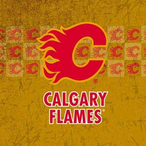 Calgary Flames Vintage