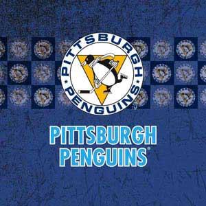 Pittsburgh Penguins Vintage