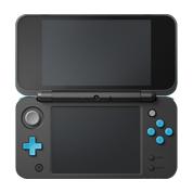 Nintendo 2DS XL (2017) Skins