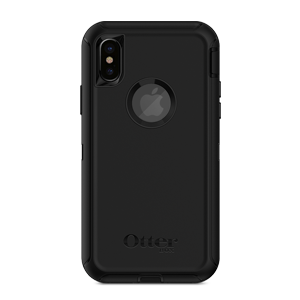 Shop OtterBox Defender iPhone X Skins