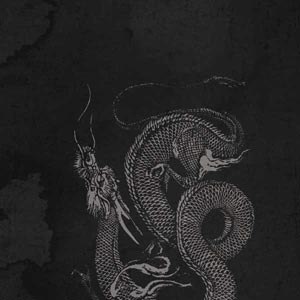 Parson's Dragon