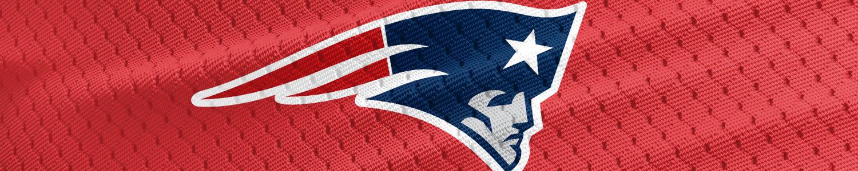 Designs New England Patriots