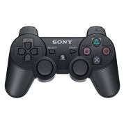 PS3 Dual Shock Wireless Controller Skins