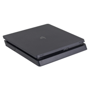 PS4 Slim Console Skins