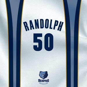 Zach Randolph Memphis Grizzlies