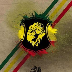Lion of Judah Shield
