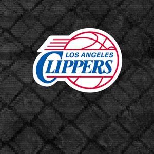 Los Angeles Clippers Dark Rust
