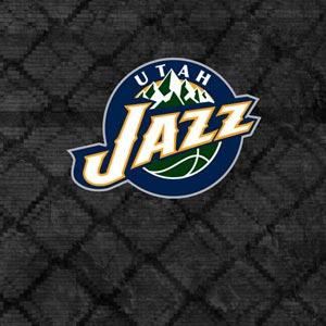 Utah Jazz Dark Rust