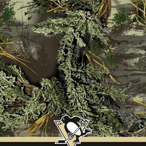 Realtree Camo Pittsburgh Penguins