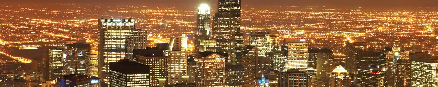 Scenic Cities