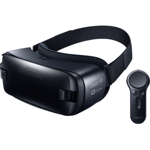 Shop Gear VR with Controller (2017) Skins