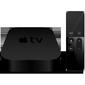 Shop Apple TV - Box + Remote (2017) Skins