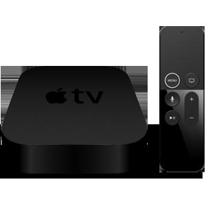 Shop Apple TV 4K Skins