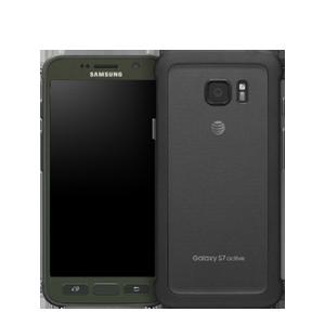 Galaxy S7 Active Skins