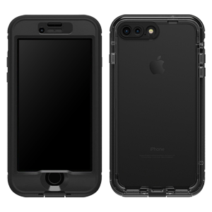 LifeProof Nuud iPhone 7 Plus Skins