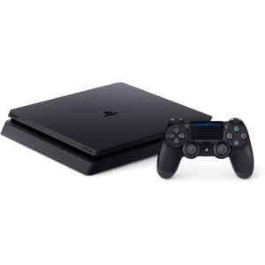 PS4 Slim Bundle Skins