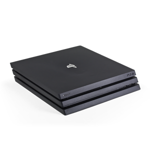 PS4 Pro Console Skins