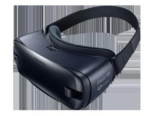 Gear VR (2016) Skins