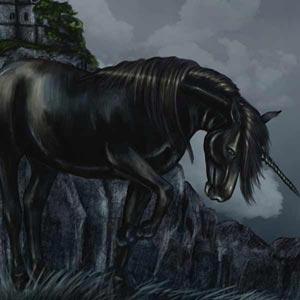 Solitude Unicorn