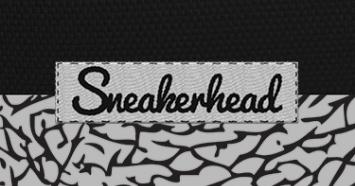 Browse Sneakerhead Designs