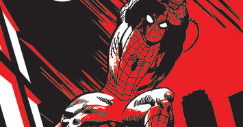 Browse Spider-Man Designs