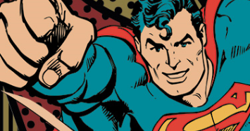 Browse Superman Designs