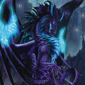 Talisman Dragon