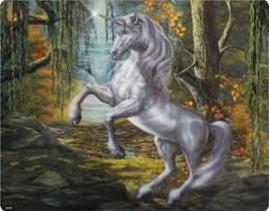 Unicorn of the Willow