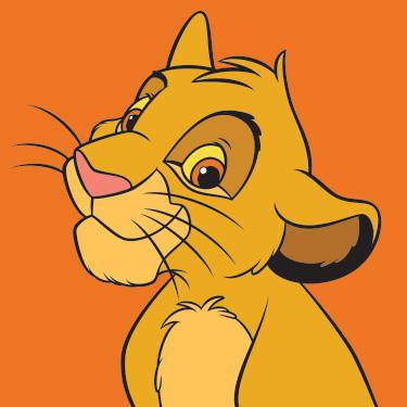 Shop The Lion King