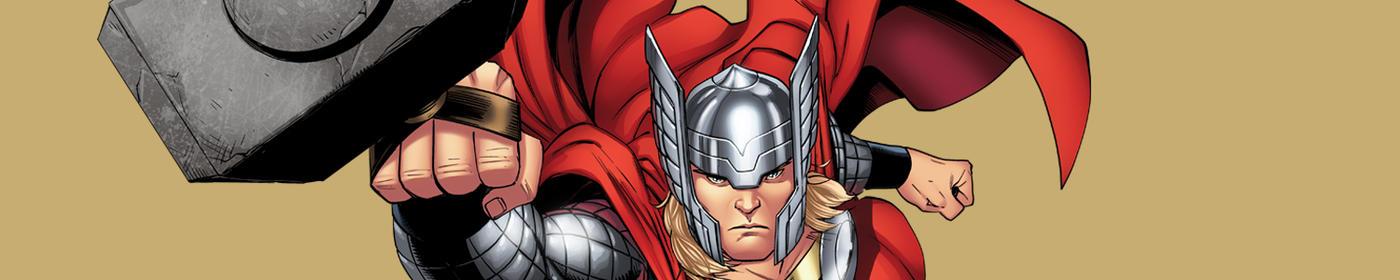 Designs Thor