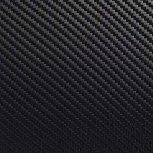 Black Carbon Fiber Skins