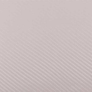 White Carbon Fiber Skins