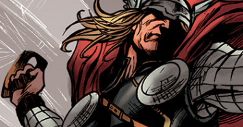 Browse Thor Designs