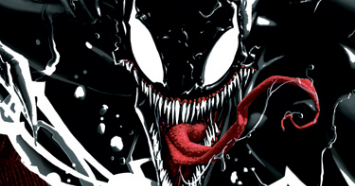 Browse Venom Designs
