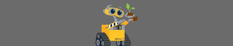 Designs for WALL-E