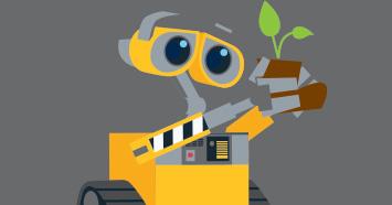 Browse WALL-E Designs