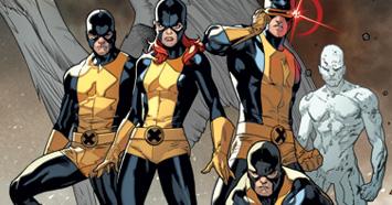 Browse X-Men Designs