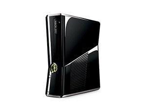 Xbox 360 Slim (2010)
