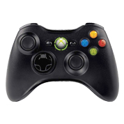 Xbox 360 Wireless Controller Skins