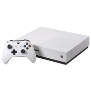 Xbox One S Bundle Skins