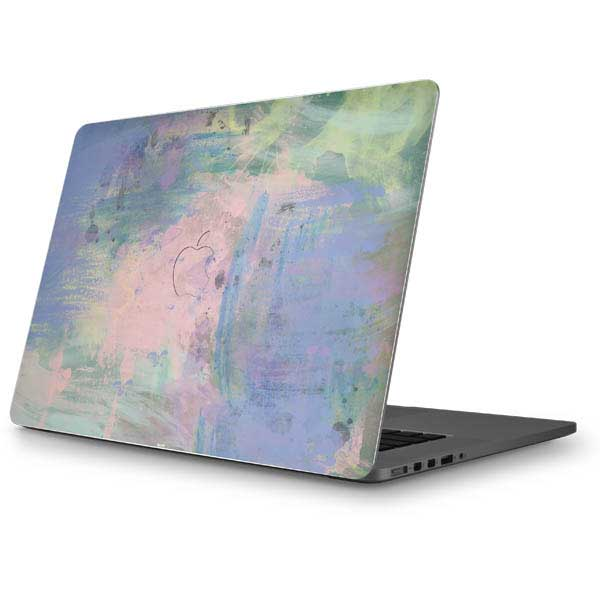 Abstract Art MacBook Skins