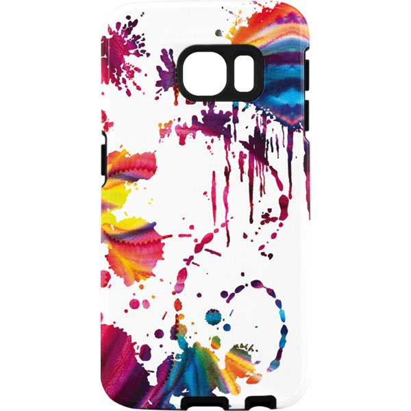 Shop Abstract Art Galaxy Cases