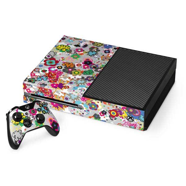 Abstract Art Xbox Gaming Skins