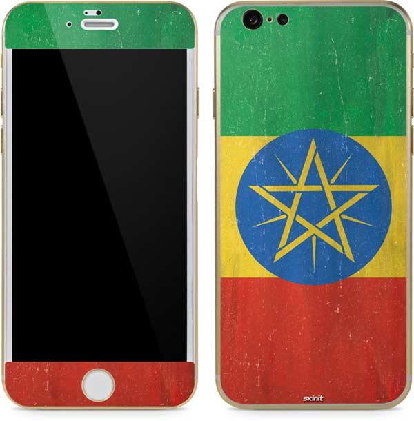 Africa Phone Skins