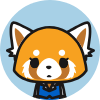 Shop Aggretsuko Cases & Skins