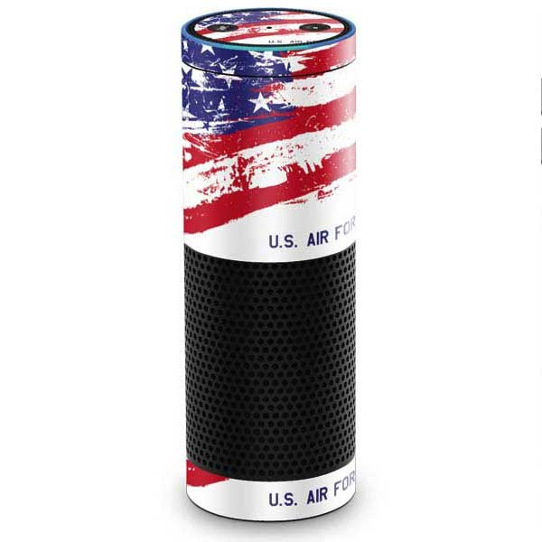 US Air Force Audio Skins