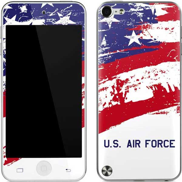 US Air Force MP3 Skins