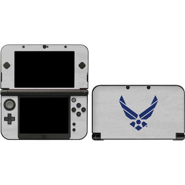 US Air Force Nintendo Gaming Skins