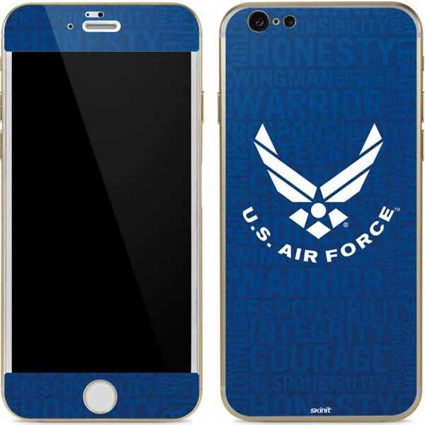 US Air Force Phone Skins
