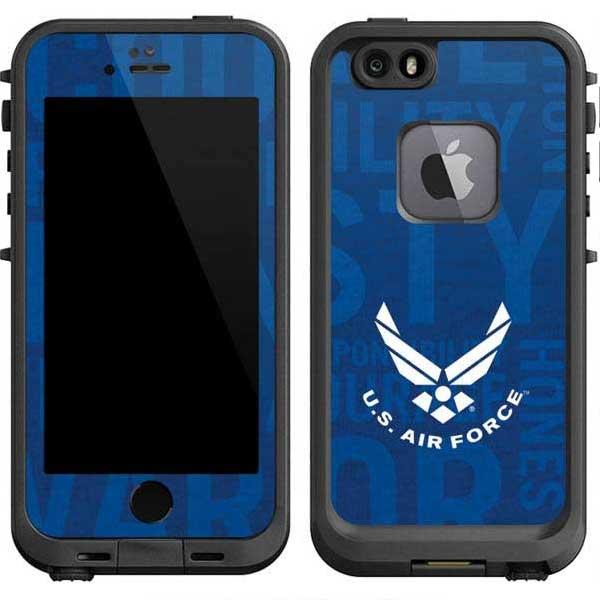 Shop US Air Force LifeProof/OtterBox Skins